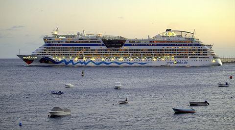 Los cruceros viven su edad de oro en Europa