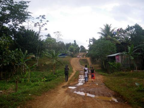 Lugares para refugiarse
