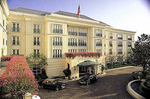 La cadena The Peninsula Hotels llega a Europa