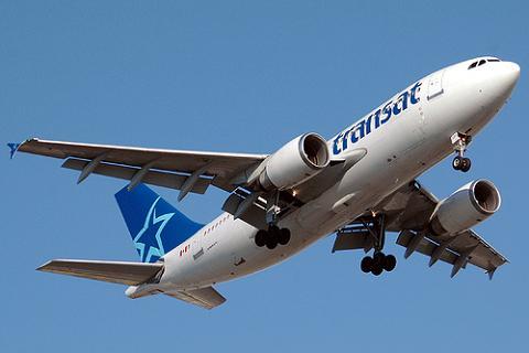 Air Transat es la mejor aerolínea para los viajes familiares