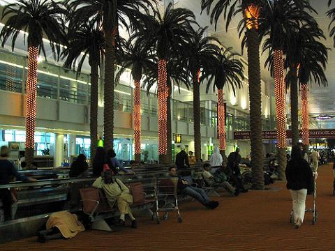 El aeropuerto de Dubai será el más activo en 2015