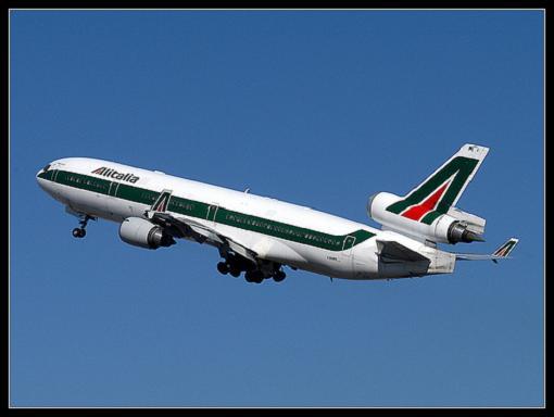 Las pymes pueden ahorrar con Alitalia y Bluebiz