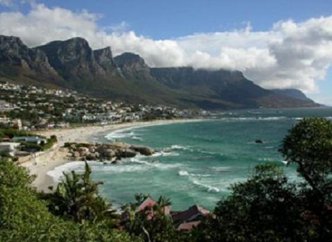Ciudad del Cabo es elegida el mejor destino del mundo