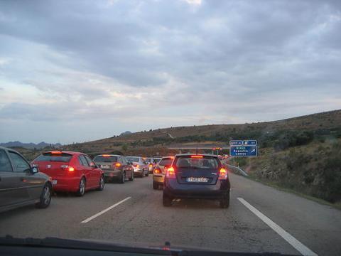 La importancia de la seguridad vial (II)