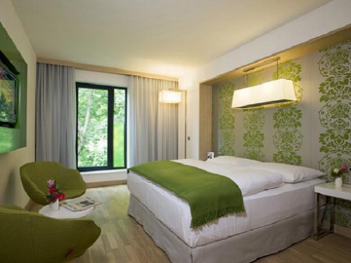 NH Hoteles permite a sus clientes nombrar las habitaciones
