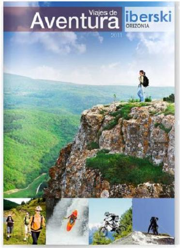 Viajes de Aventura a medida con Iberoski