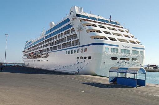 La mejor atención a bordo en Oceania Cruises