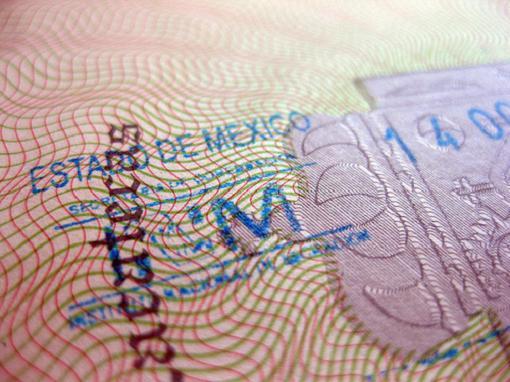 Un pasaporte caducado puede arruinar el viaje