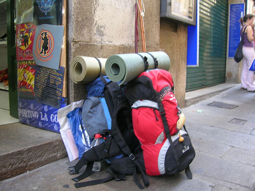 Jorge Sanchez un importante viajero