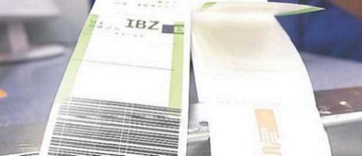 Air Europa aplica el sistema Bag-on