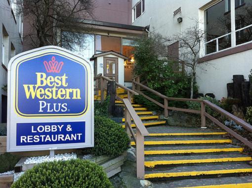 Best Western segmenta sus establecimientos