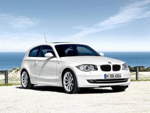 Prepara tus vacaciones con BMW Serie 1