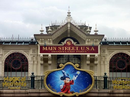 Viajes Halcón regala entradas a Disneyland