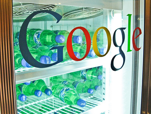 nueva herramienta de google