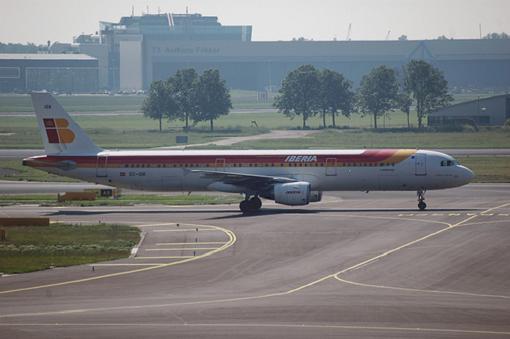 Los pilotos de Iberia pueden ir a la huelga