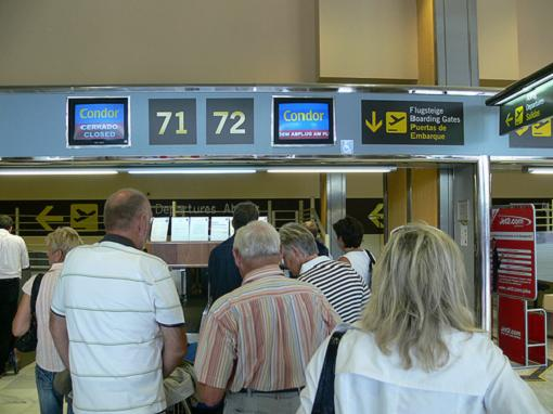 Operación salida de agosto: 5.3 millones de pasajeros aéreos