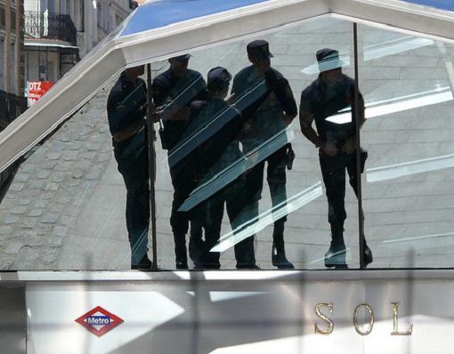 La Policía aconseja como protegerse antes de viajar