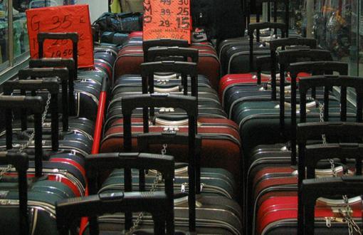 Nueva política equipajes en Airberlin