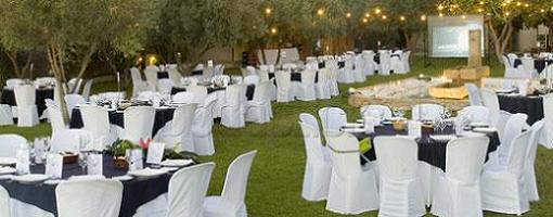 Escoge una finca para celebrar tu boda