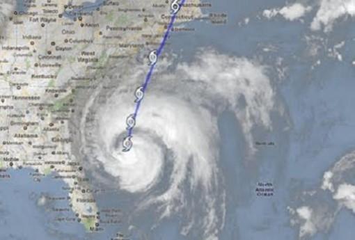 Las aerolíneas solo deben alojar y alimentar a los afectados por Irene