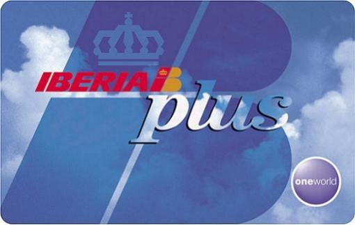 Los puntos de Iberia Plus ya son transferibles
