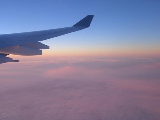 Nuevo índice de seguridad holística para aerolíneas