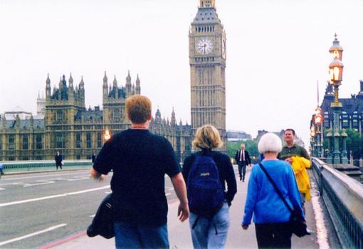 Muchos turistas no cumplen sus deseos de viaje