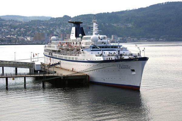 Politours oferta una vuelta al mundo en barco