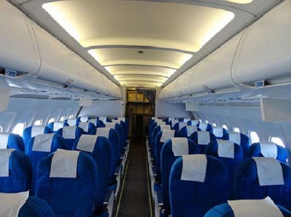 Finnair selecciona pasajeros investigadores