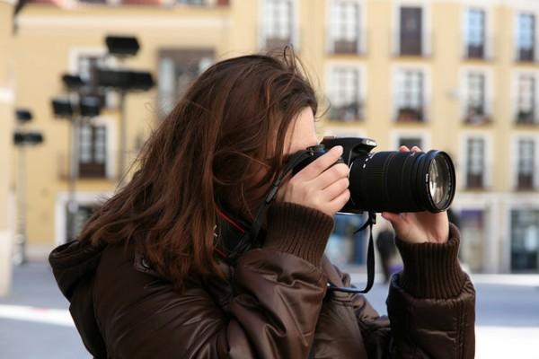 la prohibicion desacar fotos