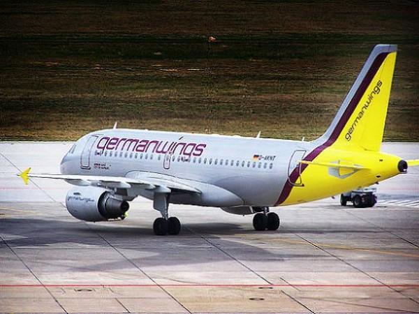 Ya a la venta los vuelos de Germanwings 2012