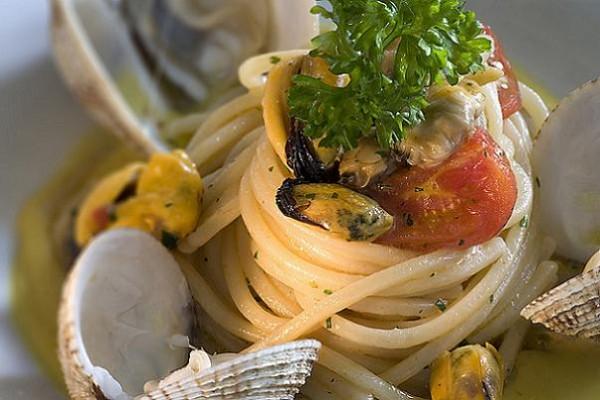 Florencia tiene la mejor gastronomía europea