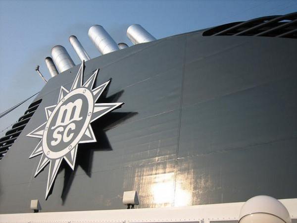 Cruceros MSC recauda un millón para Unicef