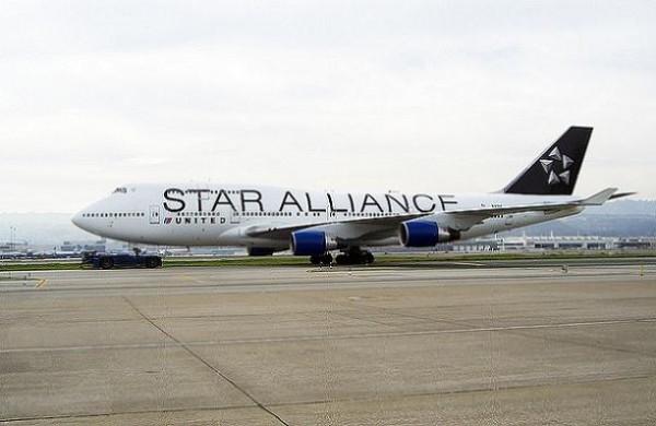 Star Alliance reconocida como la mejor