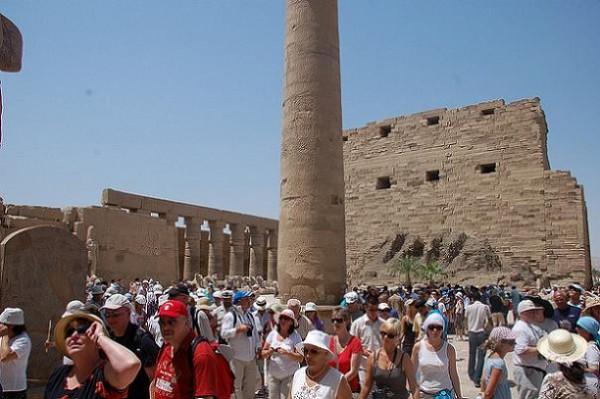 En 2012 superaremos los mil millones de turistas