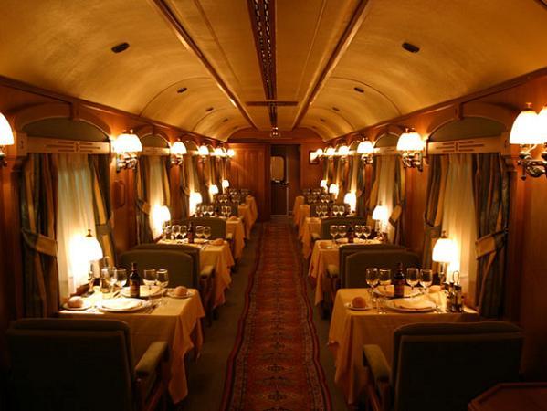 TripAdvisor repasa los trenes europeos