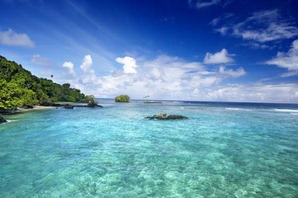Samoa elimina un día del calendario este año