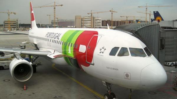La aerolínea portuguesa premiada como la mejor