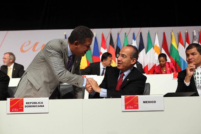 America Latina sera sede