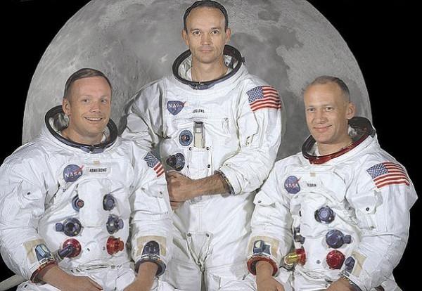 Oferta de trabajo de la NASA
