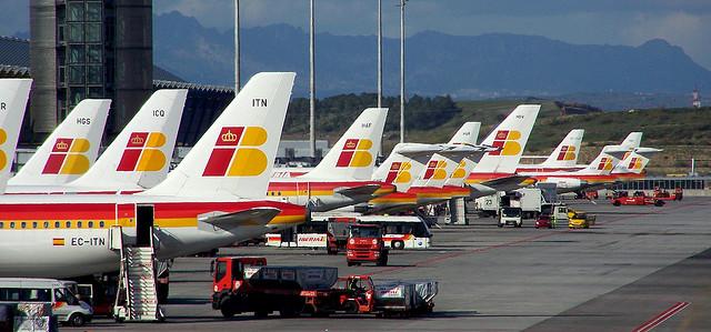 Iberia ira a huelga