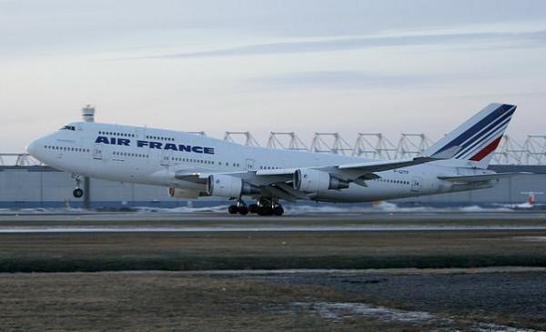 Una compañía de bajo coste de Air France-KLM