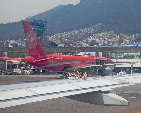 Aeromexico y Santa Bárbara reducen rutas