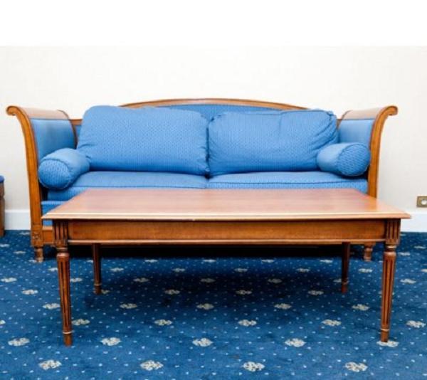 Accor subasta mobiliario de sus hoteles