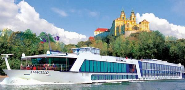 Cruceros temáticos fluviales