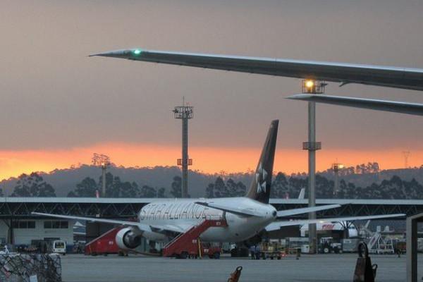 2012 se espera que sea un año duro para la aviación