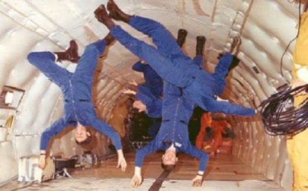 España participa en proyectos turísticos espaciales