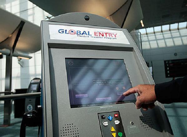 Con Global Entry no hay aduana ni inmigración