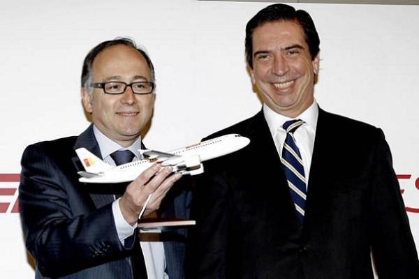 Iberia Express comienza a operar