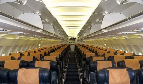 Nueva tasa de Easyjet por reserva de asiento